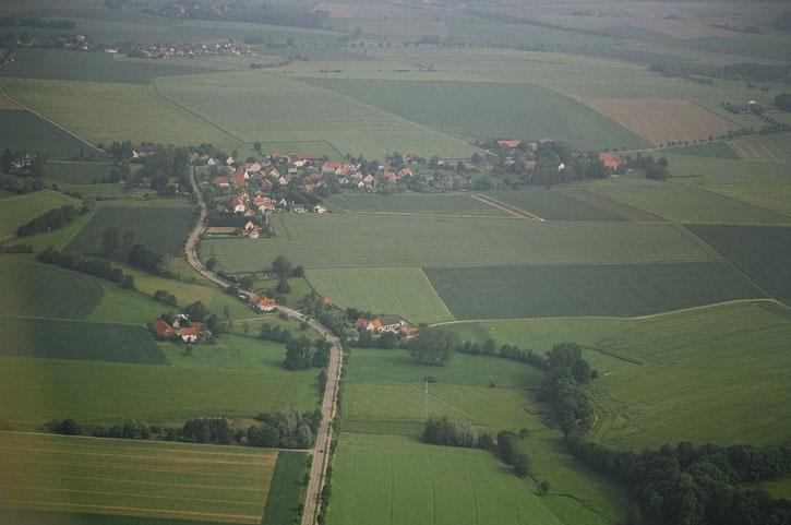 Mühlenhof bei Blomberg