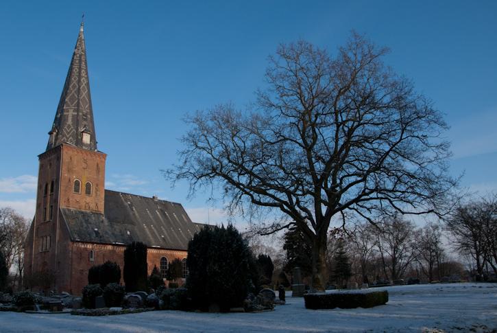 Breklum Kirche