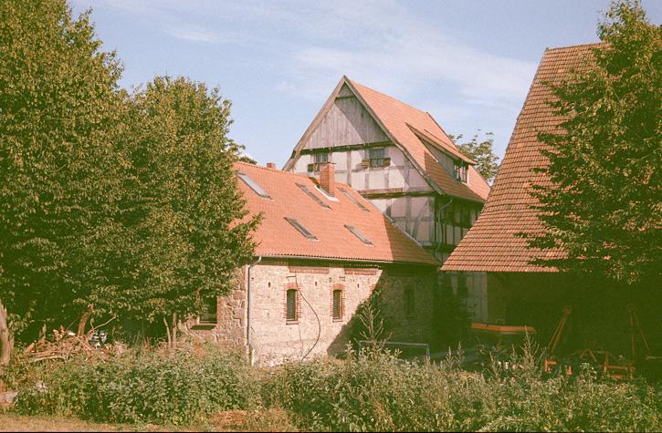 Hofanlage