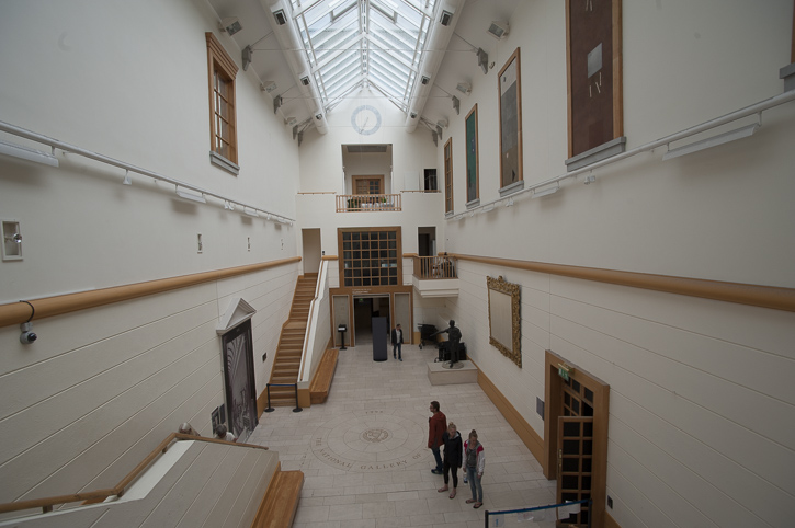 Dublin: Nationalgalerie