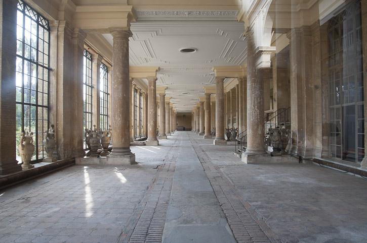 Orangerie Sanssouci