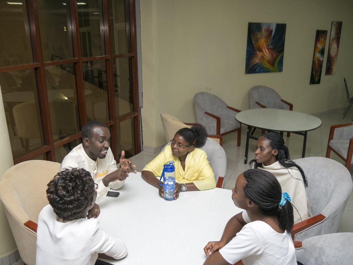 Geschützt: UEM Volunteers GA Kigali (Rwanda)